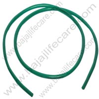 Low Pressure Pvc Green Tube for Oxygne
