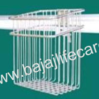 Stainless Steel Basket 20