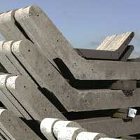 Concrete Fencing Post