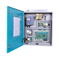 V3F Elevator Controller