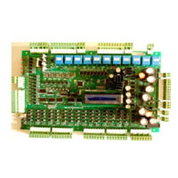 Controller Card for NGLC -V3F G 15 Dn coll  G+10 Full coll with LCD