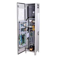 MRL Elevator Controller
