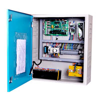 Universal ARD Elevator Controller