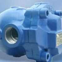 Ball Float Steam Traps