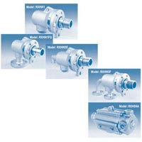 H Series Rotary Joints and Unions