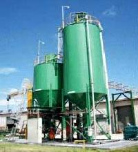 Dilute Phase (Lean) Conveying System