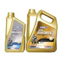 Atlantic Super Synthech Engine Oil