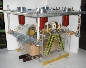 Industrial X-Ray Machine