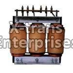 Three Phase to Single phase Transformer