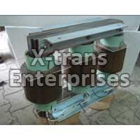 Three Phase to Single phase Transformer 02