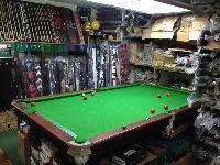 Billiards Accessories 05