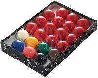 China Snooker Black Box Balls