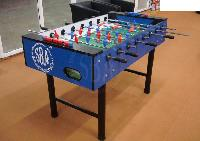Indian Soccer Table