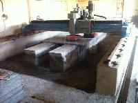SBA Banglore Table Slate Stone 06