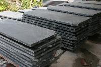 SBA Table Slate Stones
