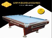 SBA Crown American Style Pool Tables