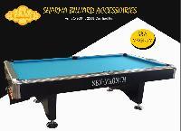 SBA Magnum American Style Pool Table