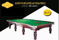 SBA S-002 Snooker Table