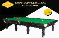 SBA S-004 Snooker Table
