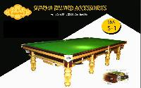 SBA S-1 Snooker Table