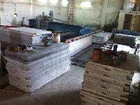 SBA Table Marble Stone