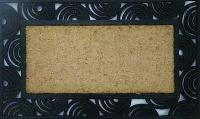 Rubber Grilled Coco Mats (MG 503)