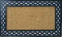 Rubber Grilled Coco Mats (MG 511)