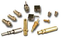 Brass Electronics Fittings