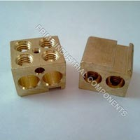 Brass Neutral Terminals