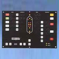 Navigation Light Control Panel