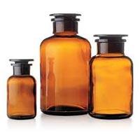 Glass Pharmaceutical Bottles