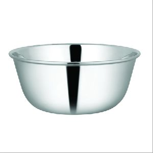 Stainless Steel Bowl 01