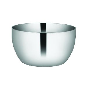Stainless Steel Bowl 02
