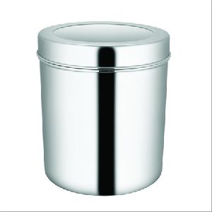 Stainless Steel Deep Container