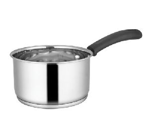 Stainless Steel Induction Base Saucepan