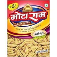 Gathiya Namkeen