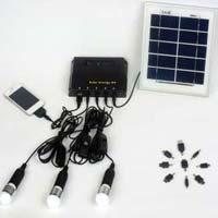 Solar Energy Kit (GL-S2)