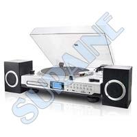Turntable Player (SBTC-2000 DYNAMIC)