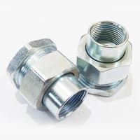Rigid Conduit Fittings