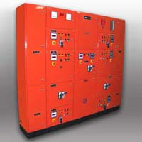 Automatic Fire Fighting Panel