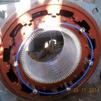 Alternator Rewinding Services