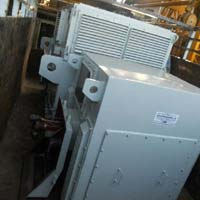 Used Electrical HT Motors