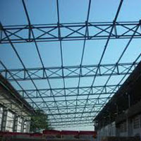 MS Structural Fabrication