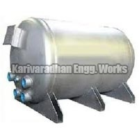Industrial Tank Fabrication Services