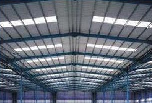 Roofing Structural Fabrication