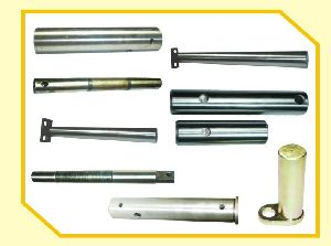 Centre Axle Pins