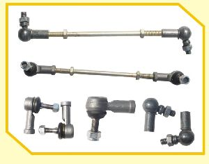 Gear Lever Ends And Rods