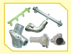 Water Pump Elbow Pipe