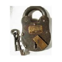 Iron Locks