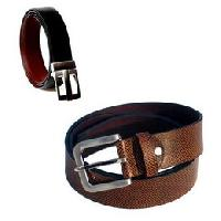 Leather Gents Accessories